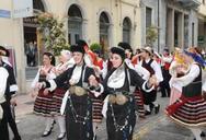 Πάτρα: Συναυλία, λουλούδια και χοροί για την Πρωτομαγιά