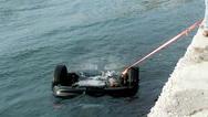Δυτική Ελλάδα: Νεκρός ο οδηγός Ι.Χ. που έπεσε στη θάλασσα στο λιμάνι του Μύτικα