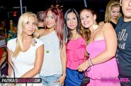 Eleni Foureira Live @ Aqua Club - Aigio 20-07-12 Part 1