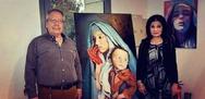 Πάτρα: Με επιτυχία πραγματοποιήθηκαν τα εγκαίνια της έκθεσης 'Τέχνης Λεπτομέρειες' (pics)