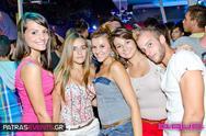 Eleni Foureira Live @ Aqua Club - Aigio 20-07-12 Part 2