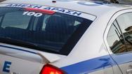 Στα χέρια της Αστυνομίας επιδειξίας έξω από σχολείο της Ηλιούπολης