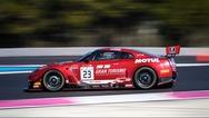 Ευρωπαϊκό ντεμπούτο για το νέο Nissan GT-R της GT Sport Motul RJN