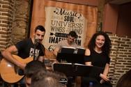 Due Leoni live στο Σουρωτήρι 19-04-18