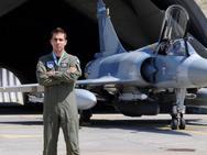 Ξεκίνησε η επιχείρηση ανέλκυσης του μοιραίου Mirage 2000-5 που συνετρίβη κοντά στη Σκύρο