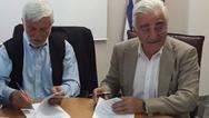 Π. Τατούλης: 'Σπουδαίο γεγονός για την Μεσσηνία η αναβάθμιση του λιμανιού της Κυπαρισσίας'