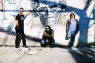 Οι Perfect Mess ανοίγουν το Chania Rock Festival, κερδίζοντας τον διαγωνισμό! (pics)