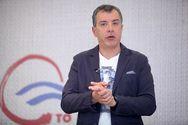 Θεοδωράκης: 'Τα ανατολίτικα παζάρια του Ερντογάν δεν έχουν καμία σχέση με τις ευρωπαϊκές αξίες'