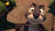 'Ένας Σκίουρος Σούπερ-Ήρωας 2' - Τα πιο σκληρά καρύδια της Όουκταουν επιστρέφουν