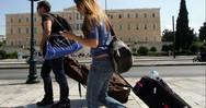 Ρεκόρ στις τουριστικές αφίξεις αναμένεται να σημειώσει η Ελλάδα το καλοκαίρι
