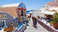 ΣΕΤΕ: Η Ελλάδα στην κορυφή των τουριστικών προορισμών