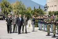 Πάνος Καμμένος: Παρών στις εκδηλώσεις για τον εορτασμό του Αγίου Γεωργίου στη Χαλκίδα (φωτο)