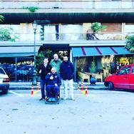Πάτρα - Είμαστε μια πόλη αφιλόξενη για ΑμεΑ και το αποδεικνύουμε κάθε φορά! (pics)