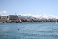Πάτρα: Συνάντηση Πελετίδη με Παπανάτσιου για το θαλάσσιο μέτωπο