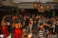 Cubaneros στο Dose 22-04-18 Part 1/2