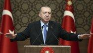 Ερντογάν: 'Θα κάνω προεκλογική συγκέντρωση σε ευρωπαϊκή πόλη'