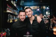 Greek Sundays at Magenda 22-04-18