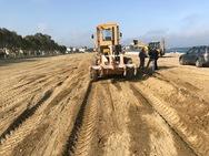Ο Δήμος Πατρέων συνεχίζει τις εργασίες για τη δημιουργία πάρκου στον Κόκκινο Μύλο! (φωτο)
