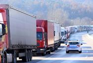 Απαγόρευση κυκλοφορίας φορτηγών ωφέλιμου φορτίου άνω του 1,5 τόνου από την ΕΛ.ΑΣ.