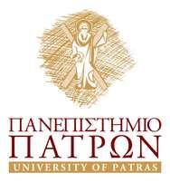 Διάλεξη του κ. Pontani στο Πανεπιστήμιο Πατρών