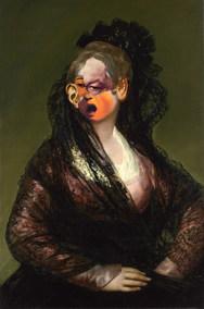 Έκθεση 'Sublime and Repress' στην Εnia Gallery