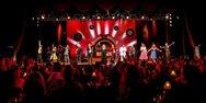 Διαγωνισμός: Το Patrasevents.gr σας στέλνει στη μουσική παράσταση 'Το Πρώτο μας Πάρτυ' στο Πάνθεον!