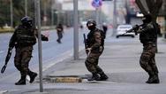 Συνελήφθησαν 4 μέλη του ISIS στη Ρωσία