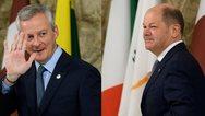 Ecofin: 'Μήνυμα' από τη Γαλλία για ελάφρυνση χρέους