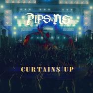 Ο Πατρινός μουσικός Pips&NS και το… «Curtains Up» (video)