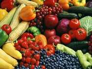 Αύξηση των εξαγωγών σε φρούτα και λαχανικά