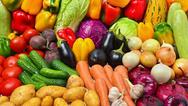 Πως θα εντάξετε περισσότερα λαχανικά στη διατροφή σας