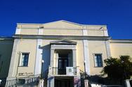 Πάτρα: «Ζούγκλα» ο χώρος γύρω από το Παλαιό Δημοτικό Νοσοκομείο (pics)