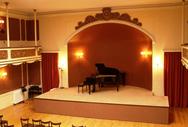 Ρεσιτάλ Πιάνου στο πλαίσιο του 21ου Μουσικού Μαΐου