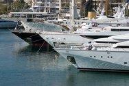 Απαγόρευση απόπλου για παράνομη ναύλωση σκάφους στη Ζέα