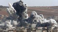 Συρία: 23 νεκροί από αεροπορικές επιδρομές