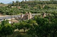 Ρωμαϊκό Υδραγωγείο Πάτρας - Ένα από τα σημαντικότερα ελληνικά αρχαιολογικά μνημεία!