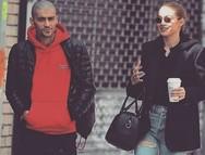 Gigi Hadid - Zayn Malik: Το ζευγάρι είναι ξανά μαζί (φωτο)