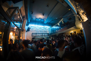 Greek Night at Macao Rf Street 30-04-18