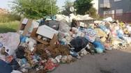 Το κακό με τα σκουπίδια στην πόλη του Αιγίου παραμένει, δεν αλλάζει