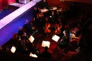 Πάτρα: Μεγάλη επιτυχία στην πρεμιέρα της όπερας 'Η Απαγωγή από το Σεράι' (pics)