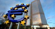 Άρει σταδιακά τη νομισματική στήριξη στην Eυρωζώνη η ΕΚΤ