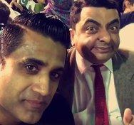 Ο σωσίας του Mr Bean είναι από το Πακιστάν (video)