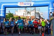 2ος Αγώνας Αχελώος Run στο Νεοχώρι Μεσολογγίου