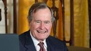 Πήρε εξιτήριο ο Τζορτζ Μπους