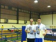 Νικητής και πρωταθλητής, ο Πατρινός Μάρκος Μιχαλόπουλος!