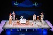 ΔΗΠΕΘΕ Πάτρας: Ακυρώνεται η σημερινή παράσταση της όπερας 'Η Αρπαγή από το Σεράι'