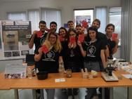 Είδαμε τη χαρά της επιστήμης στο 2o Patras Science Festival (pics+vids)