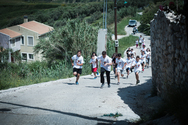 1st Run Skioessa 01-05-18