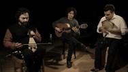 Το μουσικό σχήμα Flamarabenco στο Πατραϊκό Ωδείο!