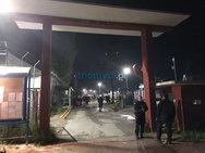 Άγρια συμπλοκή σε κέντρο φιλοξενίας προσφύγων στη Θεσσαλονίκη (φωτο)
